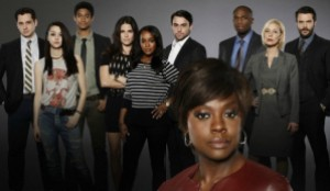 ", How To Get Away With Murder- ""Hello Raskolnikov"""