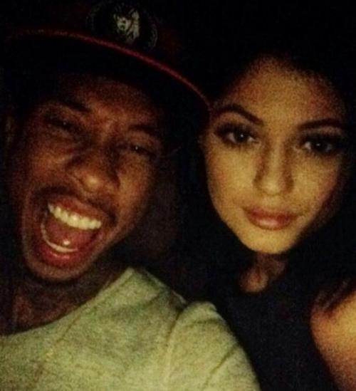 kylie-jenner-and-tyga-date-night