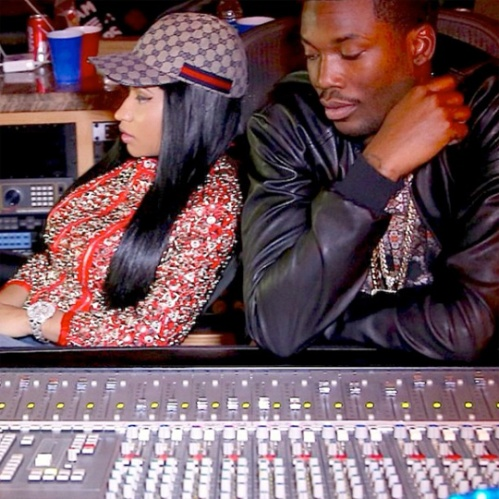 nicki-minaj-meek-mill-studio-session2