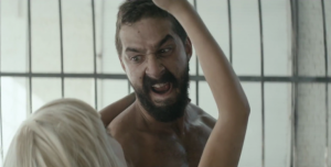 """, Have You Seen """"Elastic Heart"""" by Sia?"""