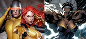 ", New X-Men in ""X-Men: Apocalypse?"" Who Will Young Storm, Cyclops, & Jean Grey Be?"