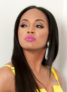 ", Don't Clap Back! ""Match Made In Heaven's"" Khalena Knox Discusses her TV Fight!"