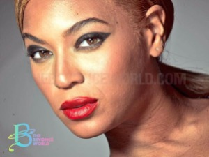 , ANOTHER Photoshop Controversy for Beyonce!