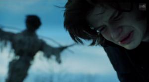 """, Gotham- """"The Scarecrow"""""""