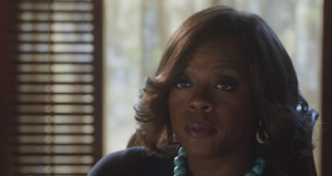 ", How To Get Away With Murder- ""She's A Murderer"""