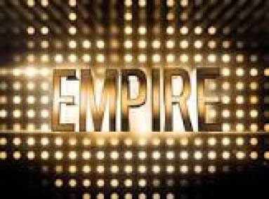 """, Empire- """"Out, Damned Spot"""""""