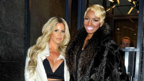 kim zolciak and nene leakes