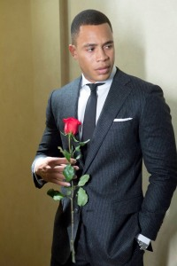 , Empire Star, Trai Byers, Dishes on Andre Lyon's Mental Illness & Relationship with Jennifer Hudson!
