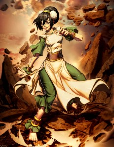 Avatar___Toph_Bei_Fong_by_GENZOMAN
