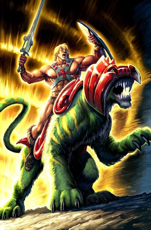 He_man_and_Battlecat_by_JPRart