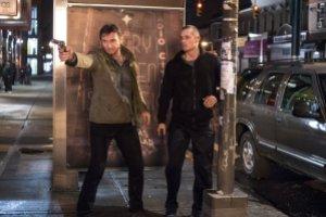 """, Liam Neeson """"Kills"""" The Scene in """"Run All Night!"""""""
