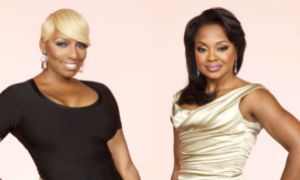 ", The Real Housewives of Atlanta- ""Chocolate Does A Body Good"""
