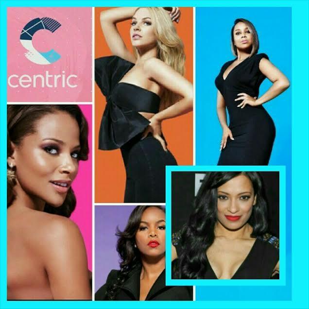 Single Ladies Cast