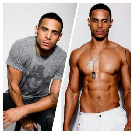 Omar from single ladies gay