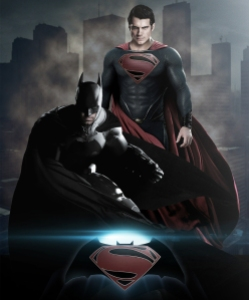 , It's Finally Here! Check out the Batman vs. Superman: Dawn Of Justice Official Movie Trailer!