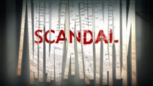 , Crossover in Shondaland!? ABC's Scandal & How To Get Away With Murder Collide!