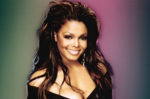 , An Icon's Resurrection! Janet Jackson is back!