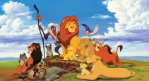 , Sweet Memory Lane! Five Animated Movies EVERY Child Must See!