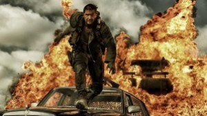 , Mad Max: Fury Road is Hell on Earth AND Wheels!