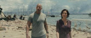 , A Must See! San Andreas is A Force of Nature!