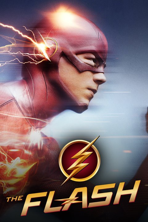 The Flash -- Image FLA01_NM_HRZ_0004 -- Pictured:  Grant Gustin as The Flash -- Photo: Nino Muñoz/The CW -- © 2014 The CW Network, LLC. All rights reserved