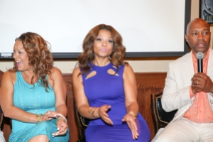 , Atlanta Press Day! Get the Goods on OWN's Love Thy Neighbor & The Haves & The Have Nots!