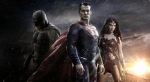 Batman V Superman Movie