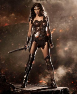 , #CelebrityCrush- Gal Gadot