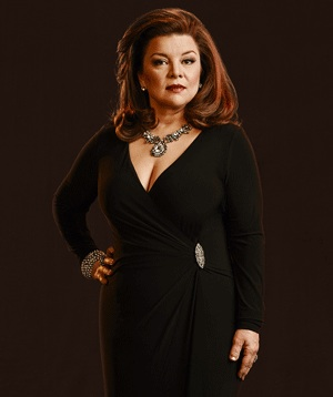 renee lawless as katheryn cryer from the haves and the have nots