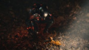 , The Tiniest Avenger is the Most Terrific! Check out Marvel's Ant-Man!