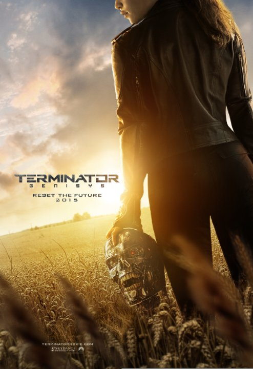 , The Resistance is REBOOTED! Terminator Genisys is The Movie of The Summer!