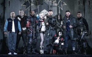 ", Supervillains to The Rescue! DC's ""Suicide Squad"" is Crazy Cool!"