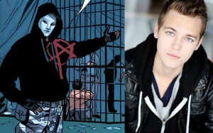 """, """"Terrific"""" Casting! The CW's Arrow adds Two New Characters in New Season!"""