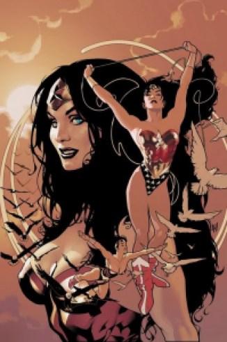 ", Wonder Woman's Got A Boyfriend! Check Out Your New ""Steve Trevor!"""