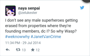 , STUNG & SWARMING! Feminists Are Up in Arms over Wasp's Portrayal in Ant-Man Movie!