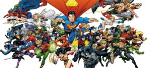 , New Members of The Justice League Already? DC Cinematic Universe Phase 2!