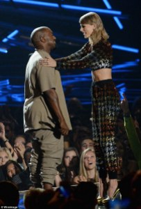 kanye west taylor swift video music awards hey mikey atl