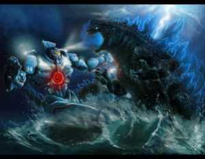 , Director Guillermo Del Toro Wants Godzilla in Pacific Rim 3!