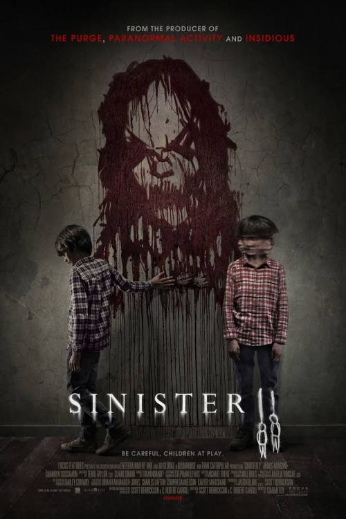sinister 2 hey mikey atl