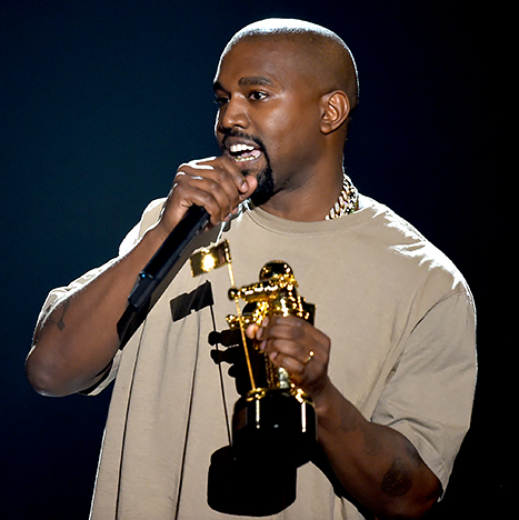 Dying For The Art! Kanye West Announces Bid for 2020 Presidency ...