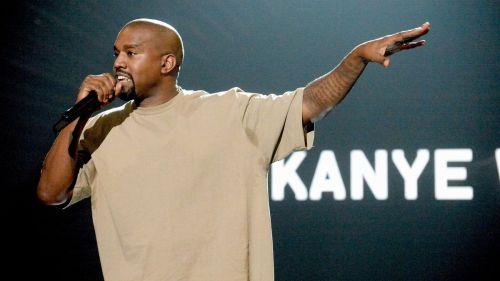 kanye west video music award hey mikey atl
