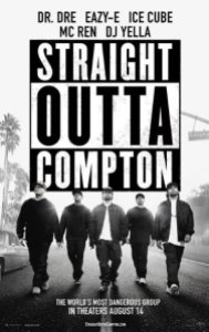straight outta compton movie poster hey mikey atl