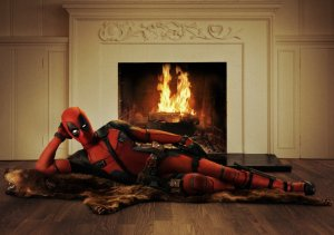 , Dumb & Deadly! Check Out The Trailer for Deadpool!