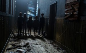 , Sinfully Scary! Sinister 2 Opens Up This Weekend!