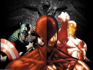 , Who's Side Are You On? It's Spidey vs. Cap in Captain America: Civil War!