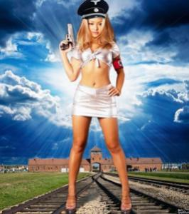 ", #BOOTED! Tila Tequila Loses her ""Shot"" on Celebrity Big Brother Over Her Hitler Sympathies!"