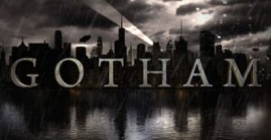 ", Gotham- ""Rise of The Villains: Strike Force"""