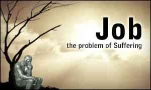 Job The Bible hey mikey atl