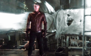 , Another Speedster!? Check Out The Season 2 Trailer for The CW's The Flash!