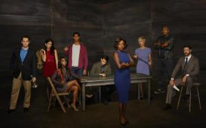 ", How To Get Away With Murder- ""It's Time To Move On"""